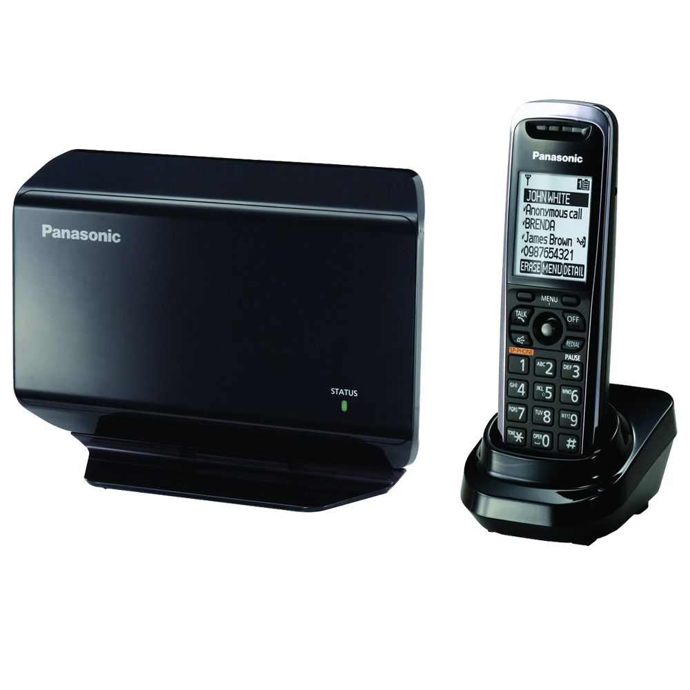 Panasonic - IP-телефония