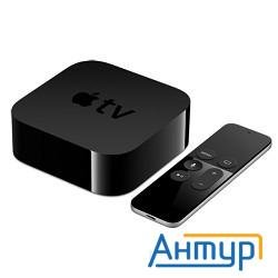 Apple Tv (4th Generation) 32gb [mr912rs/a]
