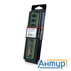 Qumo Ddr3 Dimm 4gb (pc3-12800) 1600mhz Qum3u-4g1600n11r {8 Chips}