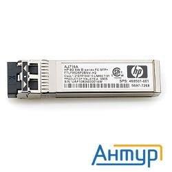 Aj716b Hp 8gb Short Wave B-series Sfp+ 1 Pack
