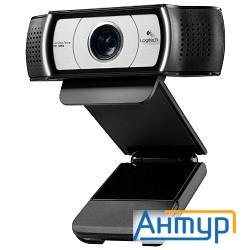 960-000972 Logitech Webcam  C930e {1920 х 1080, 3mpix, H.264/svc}