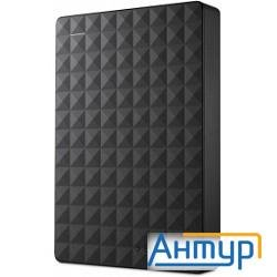 "Seagate Portable Hdd 4tb Expansion Stea4000400 {usb 3.0, 2.5"", Black}"