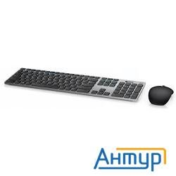 Dell Wireless Keyboard And Mouse Dell Premier-km717 - Russian (qwerty) [580-afqf]