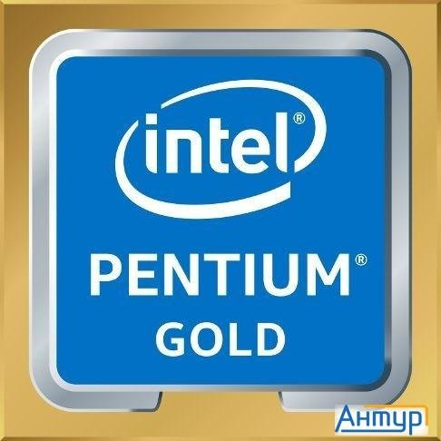 Cpu Intel Pentium Gold G5400 Coffee Lake Oem {3.7ГГц, 4МБ, Socket1151v2}