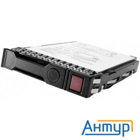 Hpe 1.8tb 2,5''(sff) Sas 10k 12g Hot Plug Sc 512e Ds Enterprise Hdd (for Hp Proliant Gen9/gen10 Serv