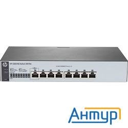 "Hp J9979a Hp 1820-8g Switch (web-managed, 8*10/100/1000, Fanless, Rack-mounting, 19"")"