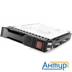 Жесткий диск Hpe 1x600gb Sas 15k 870757-b21 Hot Swapp 2.5""