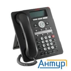 Avaya 1608-i 700458532 Ip Phone Blk