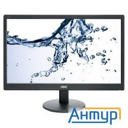 "Lcd Aoc 18.5"" E970swn/01 Black Tn Led 5ms 16:9 50m:1 200cd"