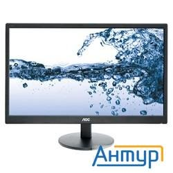 "Lcd Aoc 21.5"" E2270swn/01 Black Tn Led 5ms 16:9 20m:1 200cd"