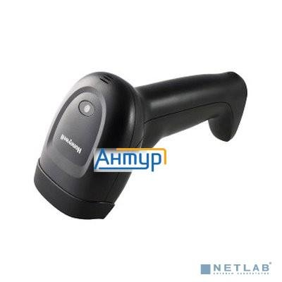 Honeywell Hh400 [hh400-r1-2usb-1] Чёрный {usb Kit: Hh400 1d/2d Imager Black, Usb Cable, Stand}