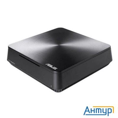 Asus Vivopc Vm45-g016z Slim [90ms0131-m00190] Dark Grey Cel 3865u/2gb/500gb/w10