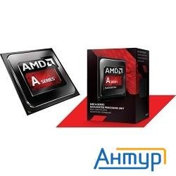 Cpu Amd A6 X2 7400k Box {3.5ГГц, 1Мб, Socketfm2+}
