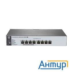 Hp J9982a Hp 1820-8g-poe+ (65w) Switch (web-managed, 4*10/100/1000 Poe+, 4*10/100/1000, 65w, Fanless