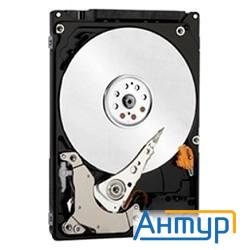 500gb Wd Scorpio Blue (wd5000lpcx) {sata 6gb/s, 5400 Rpm, 8mb Buffer, 7 Mm}