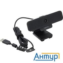 960-001076 Logitech Webcam C925e