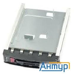 "Supermicro Mcp-220-00080-0b Server Accessories Adaptor Hdd Carrier To Install 2.5"" Hdd In 3.5"" Hdd T"