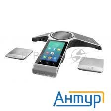 Телефон Voip Conference Cp960 2 Cpw90 Yealink
