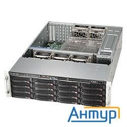 Supermicro Cse-836be1c-r1k03b
