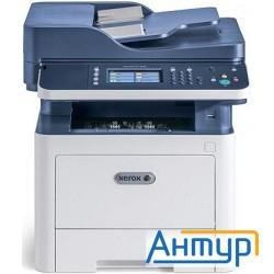 Xerox Workcentre 3335, A4, Laser, 33ppm, Max 50k Pages Per Month, 1.5 Gb, Usb, Eth, Wifi