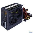 Hiper Блок питания Hpt-450 (atx 2.31, Peak 450w, Passive Pfc, 120mm Fan, Power Cord, черный) Oem