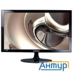 "Lcd Samsung 24"" S24d300h (300hsi) Red-black {fullhd Led 1920x1080 (2gtg)ms 16:9 Hdmi 250cd (rus)}"