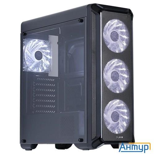 Miditower Zalman  I3 Black