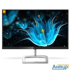 "Lcd Philips 23.8"" 246e9qsb (00/01) Черный/серебристый {ips Led 1920x1080 5ms 16:9 250cd 1000:1 D-sub"