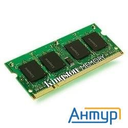 Kingston Ddr3-1600 2gb So-dimm [kvr16s11s6/2]