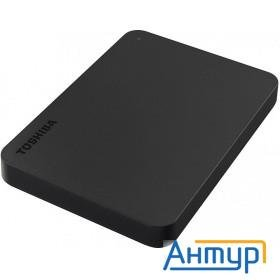 "Toshiba Portable Hdd 500gb Stor.e Canvio Basic Hdtb405ek3aa {usb3.0, 2.5"", черный}"