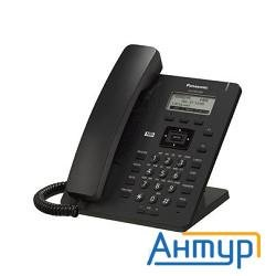 Panasonic Kx-hdv100rub – проводной Sip-телефон (черный)