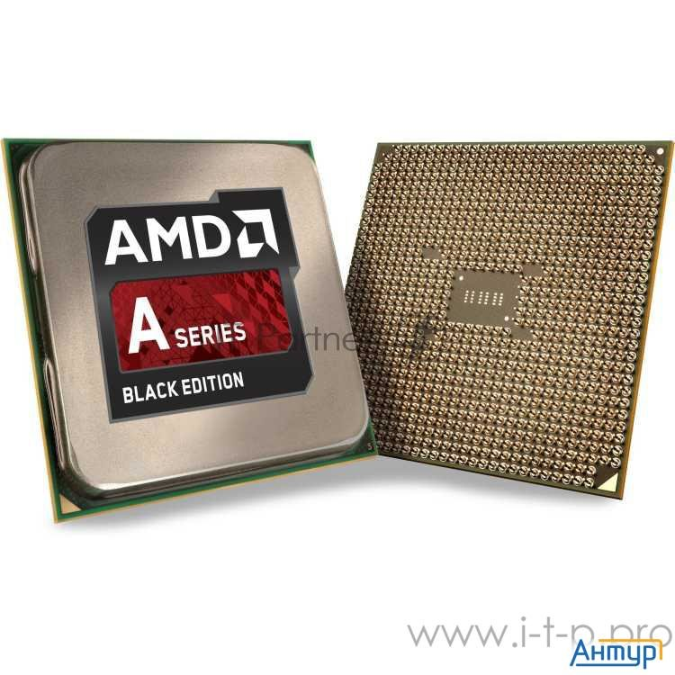 Cpu Amd A6 X2 7480 Oem{3.8ГГц, 1Мб, Socketfm2+}