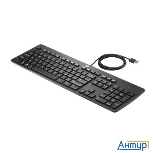 Hp Business Slim [qy774a6] Keyboard Usb