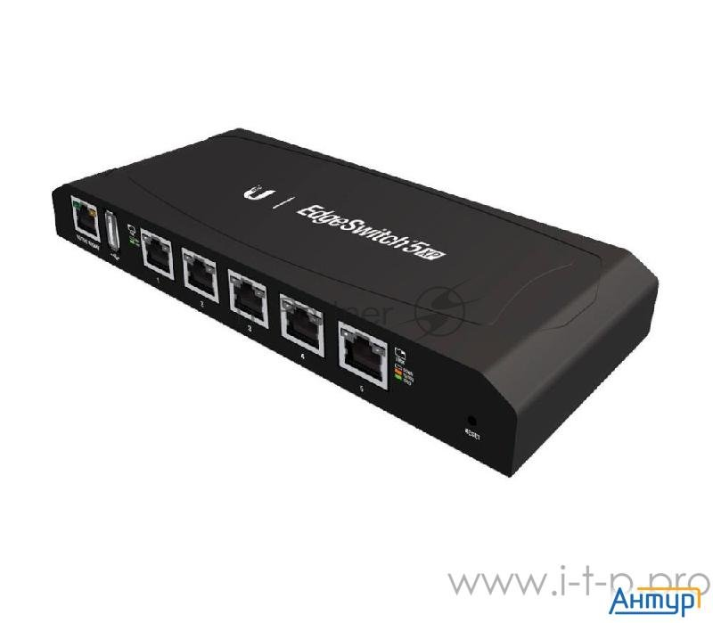 Ubiquiti Es-5xp Edgeswitch 5 Xp