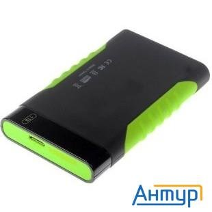 "Silicon Power Portable Hdd 2tb Armor A15 Sp020tbphda15s3k {usb3.0, 2.5"", Shockproof, Black}"