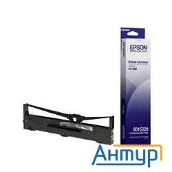 C13s015329ba Ribbon Cartridge Fx-890