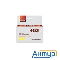 Cn056ae/№933xl Easyprint Картридж Easyprint (ih-056) №932xl для Hp Officejet 6100/6600/6700/7110/761