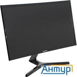 "Lcd Samsung 23.5"" C24f396fhi Black {va, Lcd, Led, Curved, 1920x1080, 4 Ms, 178°/178°, 250 Cd/m, 3000"