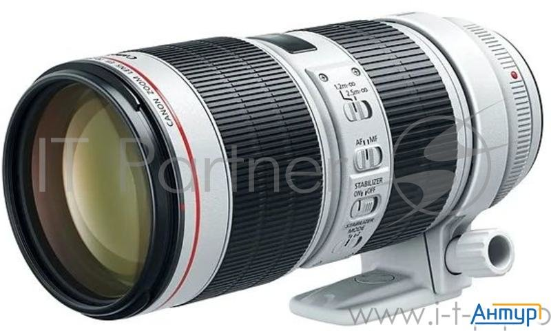Объектив Canon Ef Is Iii Usm  3044c005  70 200мм F/2.8l