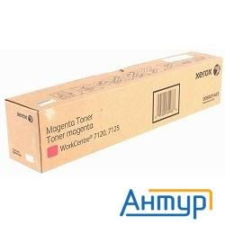 006r01463 Wc7120 Magenta Toner Cartridge (dmo Sold)  (15k)